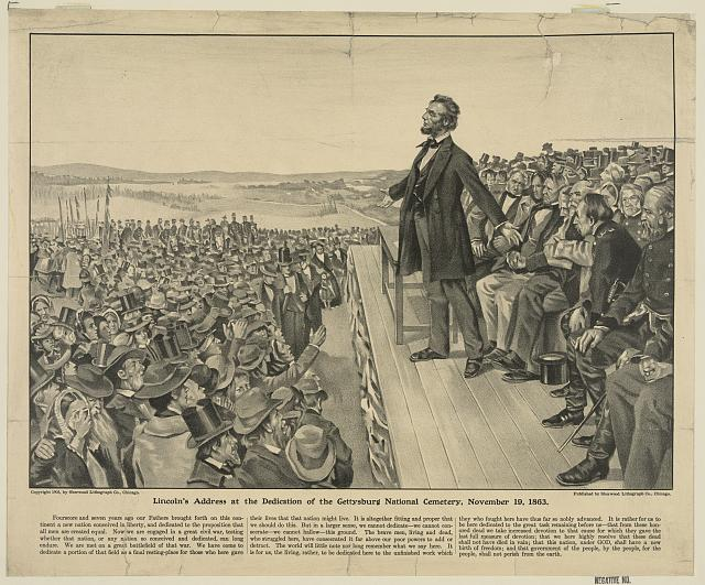 Challenging Lincoln: How Gettysburg's Lincoln-centric Emancipation Narrative Has Overshadowed Local Black History
