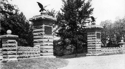 First In the Nation's History: Gettysburg From Battlefield Memorial Association to National Park