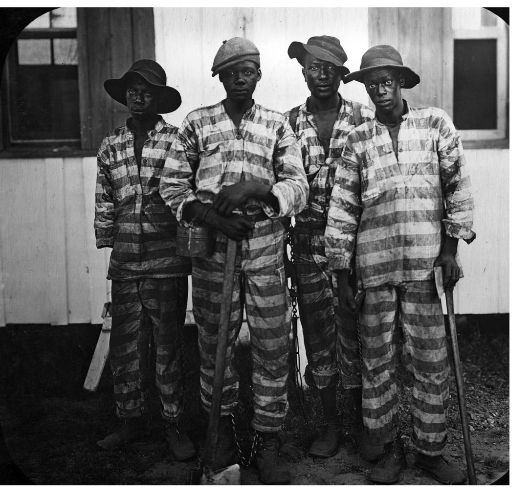 The Unknown Legacy of the 13th Amendment