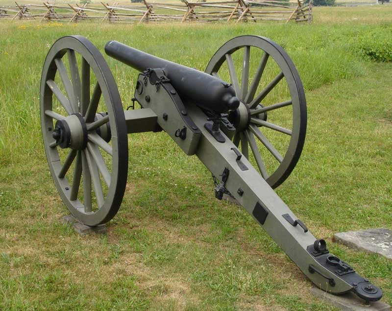 Cannons and Columns: The Phoenix Iron Company and the Civil War