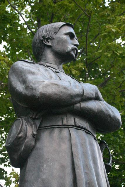Chamberlain_Memorial