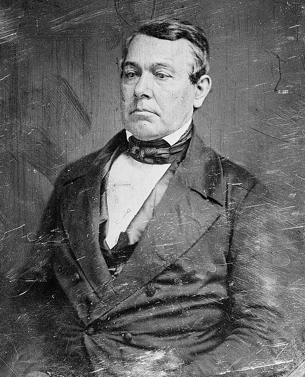 The Corwin Amendment: The Last Last-Minute Attempt to Save the Union